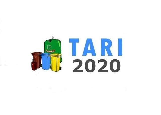 TASSA RIFIUTI 2020