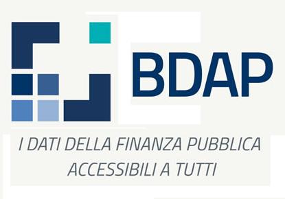 OpenBDAP Banca Dati Amministrazioni Pubbliche